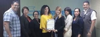 Formularios Comerciales obtiene la certificación ISO 9001:2008 de mano de EQA