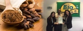 EQA entrega la renovación HACCP a la empresa Biocafcao